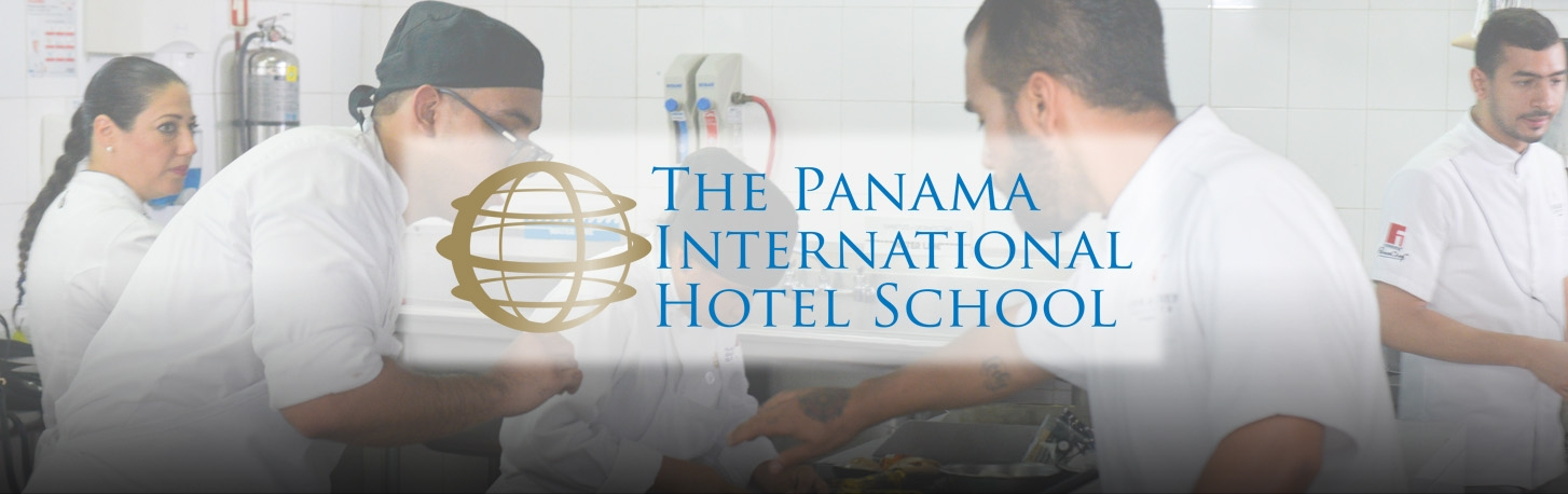 Fotografía COOK & CHEF INSTITUTE FOUNDATION HAS SIGNED A PARTNERSHIP WITH THE PANAMA INTERNATIONAL HOTEL SCHOOL
