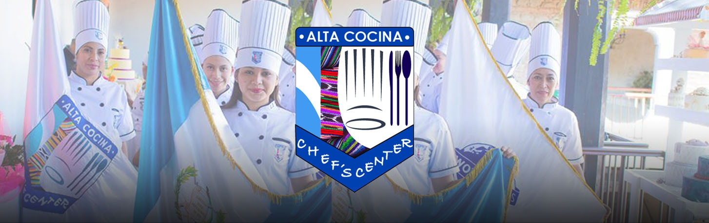 Fotografía COOK & CHEF INSTITUTE FOUNDATION HAS SIGNED A PARTNERSHIP WITH CHEFS CENTER