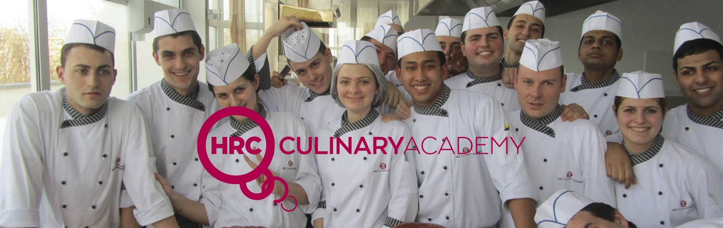 Fotografía Cook & Chef institute foundation has signed a partnership with HRC Culinary Academy
